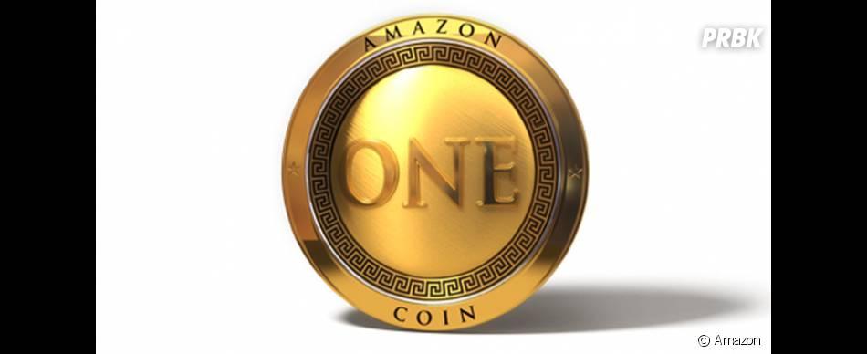 """""""Coins"""", le nouveau système de paiement d'Amazon"""