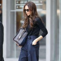 Victoria Beckham : elle veut grossir... juste des fesses