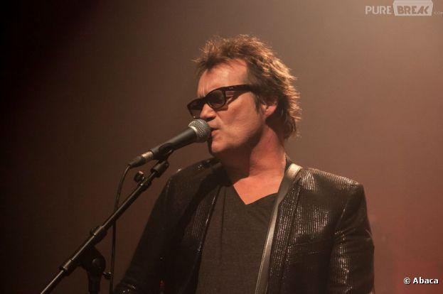 Axel Bauer critique le manque d'originalité de The Voice