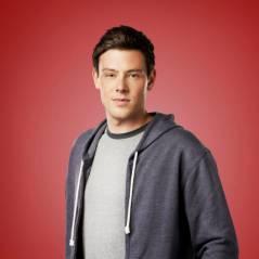 Glee saison 4 : Cory Monteith absent des derniers épisodes