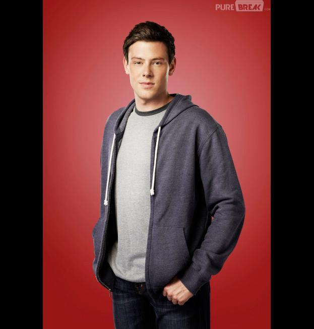 Cory Monteith absent des derniers épisodes de la saison 4 de Glee