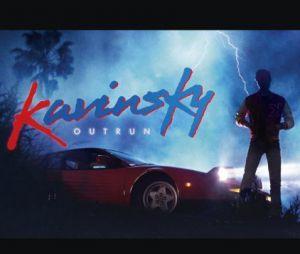 Kavinsky vient de sortir Outrun
