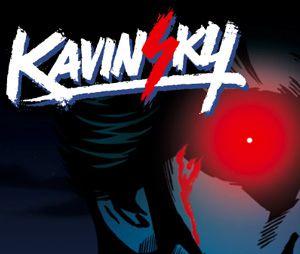Kavinsky s'est fait connaitre avec Nightcall