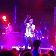 Féfé : en concert à la Gaîté Lyrique pour So Music, on y était !