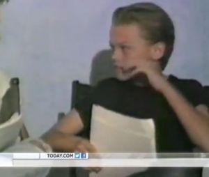 Les vidéos des premières auditions des plus grands acteurs hollywoodiens