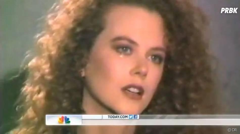 Nicole Kidman, très impliquée dans une audition pour Troubles en 1993