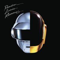 Daft Punk : Pharrell Williams, The Strokes, Animal Collective... la liste des guests pour Random Access Memories