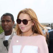 Lindsay Lohan célibataire : sa relation avec Avi Snow ? Déjà finie !