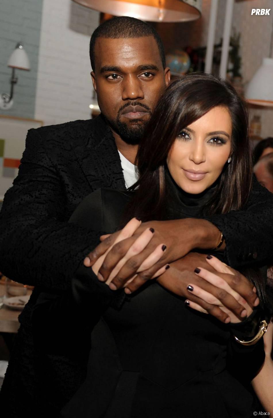 Kim Kardashian et Kanye West vont-ils riposter après les attaques de Ray J ?