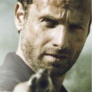 The Walking Dead saison 3 : Rick et le Gouverneur débarquent sur OCS Choc