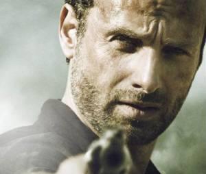 Le personnage de Rick revient avec la saison 3 de The Walking Dead diffusée sur OCS Choc