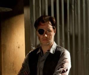 Le Gouverneur, nouveau méchant de The Walking Dead dans la saison 3