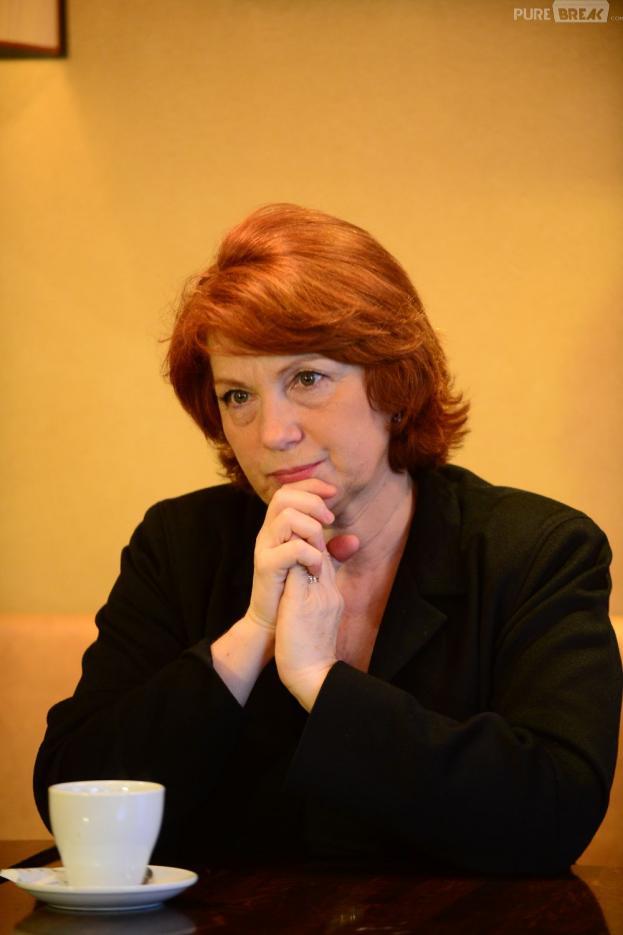 Julie Lescaut sur TF1, c'est fini !