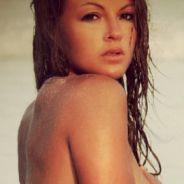 Les Anges de la télé-réalité : une ancienne candidate nue... pour refaire parler d'elle ?