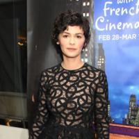 Audrey Tautou : le Festival de Cannes 2013 a trouvé sa maitresse de cérémonie