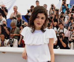 Audrey Tautou, sublime lors du Festival de Cannes 2012