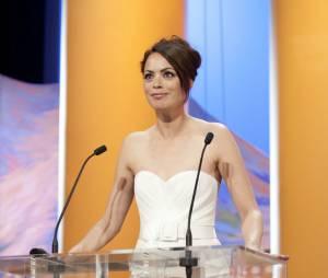 Audrey Tautou succède à Bérénice Béjo, maitresse de cérémonie du Festival de Cannes 2012