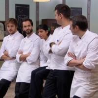 Top Chef 2013 : élimination de Joris Bijdendijk, Twitter a perdu l'appétit