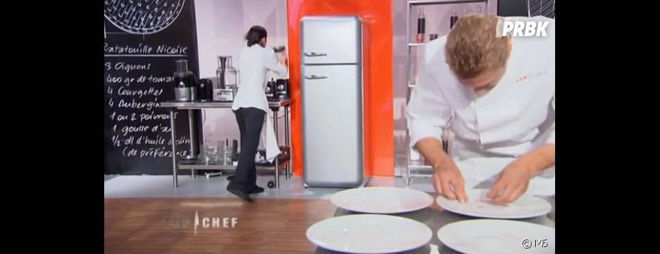 L'élimination de Joris Bijdendijk de Top Chef 2013 suscite le débat sur Twitter