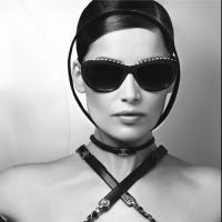 Laetita Casta : Chanel la sublime en SM