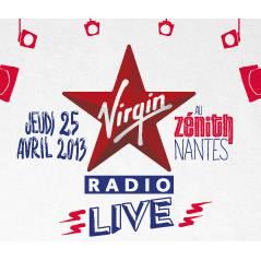 Virgin Radio Live : vibrez aux sons de vos artistes préférés !
