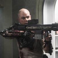 Elysium : la fable futuriste dévoile sa bande-annonce avec Matt Damon