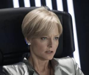 Jodie Foster incarne la méchante du film