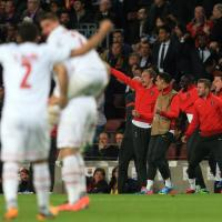 PSG Barca : Michael Youn a soutenu Paris... jusqu'au Camp Nou