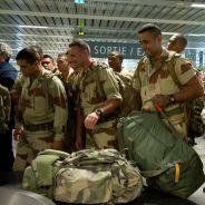 Guerre au Mali : premiers retours de soldats français