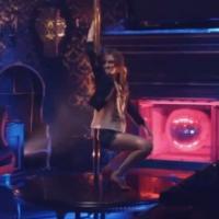 Emma Watson : ultra sexy dans une scène de pole dance pour The Bling Ring