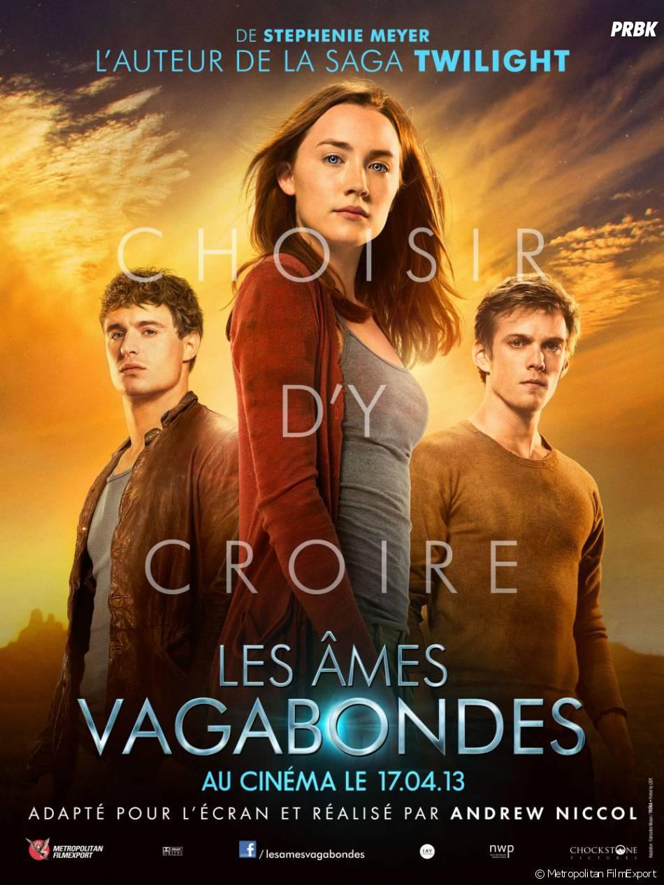 Les Ames Vagabondes, un mélange de romance, science-fiction et action