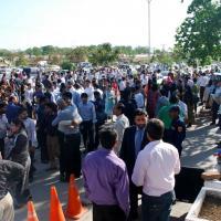 Iran : séisme dévastateur, 34 morts au Pakistan
