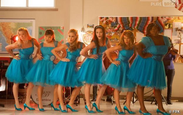 Des cliffhangers pour la fin de la saison 4 de Glee