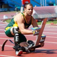 Oscar Pistorius : recalé de l'anniversaire des JO de Londres