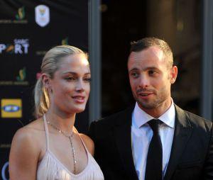 Oscar Pistorius est accusé du meurtre de Reeva Steenkamp