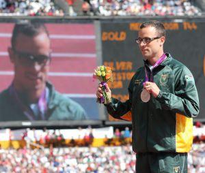 Oscar Pistorius recalé pour la fédération britannique d'athlétisme
