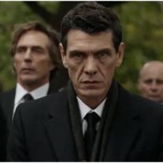 Marc Lavoine : frenchy mystérieux dans le trailer de la série Crossing Lines