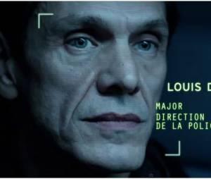 Marc Lavoine joue le rôle de Louis Daniel