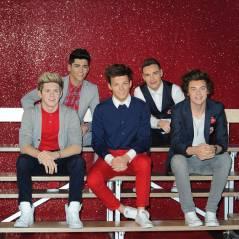 One Direction chez Madame Tussauds : leurs statues de cire dévoilées à Londres