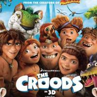 Les Croods : retour prochain à l'âge de pierre avec une suite