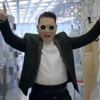 Psy : Gentleman, le clip interdit dans son propre pays