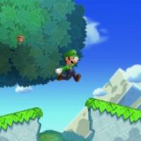New Super Luigi U : le frérot de Mario s'empare de la Wii U