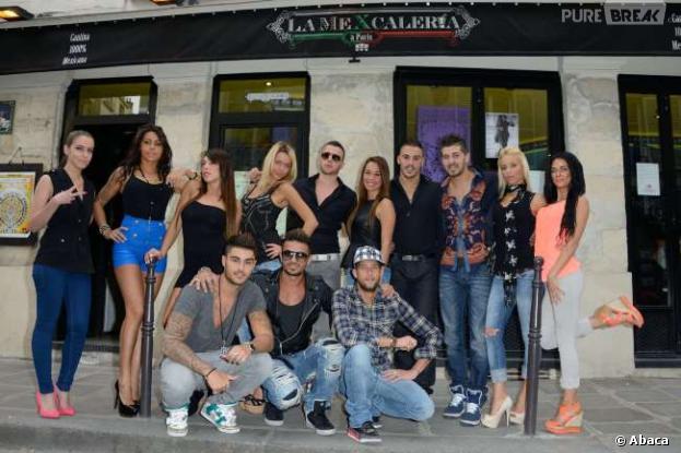 Les Marseillais à Cancun : les candidats de la saison 2 en photos