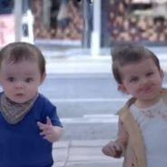 Evian : sa nouvelle publicité avec des bébés danseurs