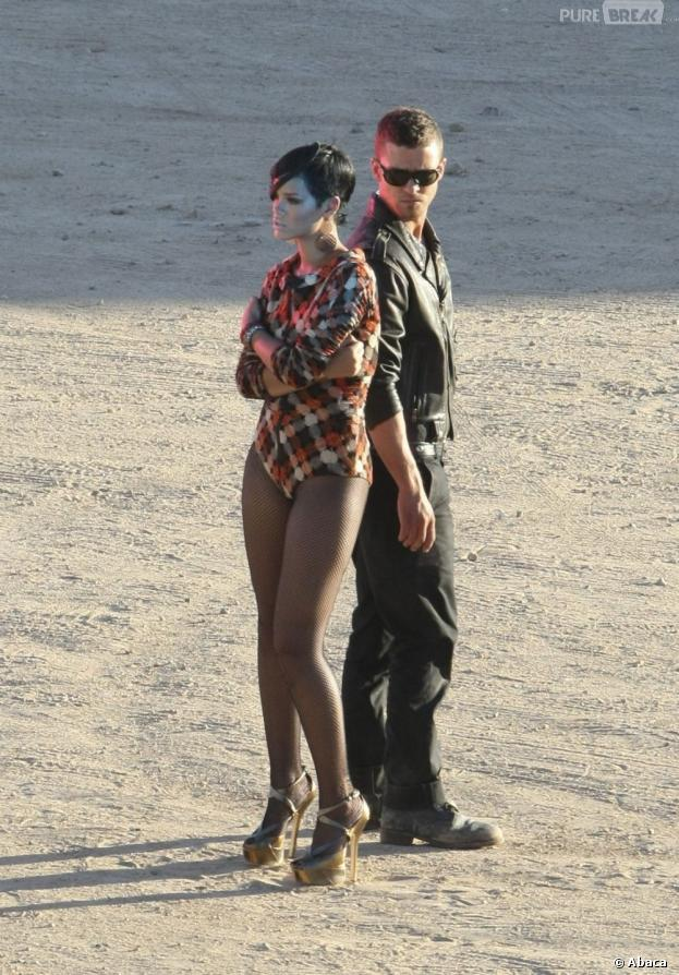 Justin et Rihanna pour sauver Myspace ?
