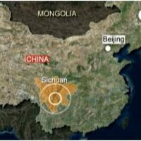 Chine : plus de 100 morts après un séisme