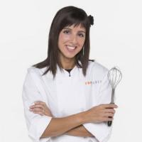 """Top Chef 2013 : Naoëlle D'Hainaut, la """"voleuse de crevettes"""", future gagnante détestée ?"""