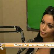 """Les Anges de la télé-réalité 5 : Nabilla n'est """"pas Edith Piaf"""", elle veut un studio radio avec des paillettes (Résumé)"""