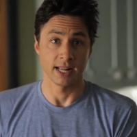 Zach Braff : 3 raisons de l'aider à financer son prochain film sur Kickstarter