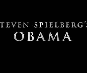 Steven Spielberg et son projet de film sur Obama